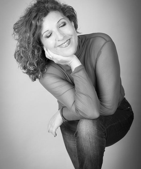 Fotografías realizadas a la actriz Montse Torrent